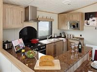 CARNABY HOLIDAY HOMES HELMSLEY LODGE 39 X 13 3 BED 2017 for sale