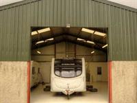 Threlkeld Hall Leisure Vehicle Services