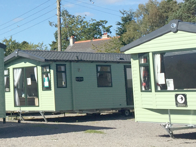 Dee Valley Caravans