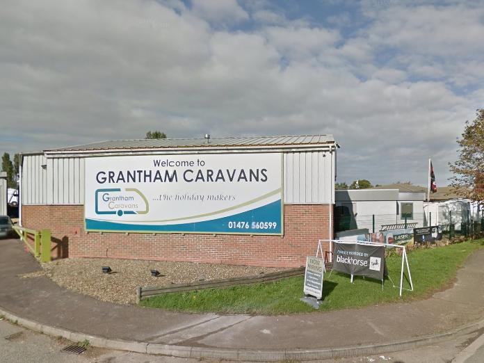 Grantham Caravans Ltd