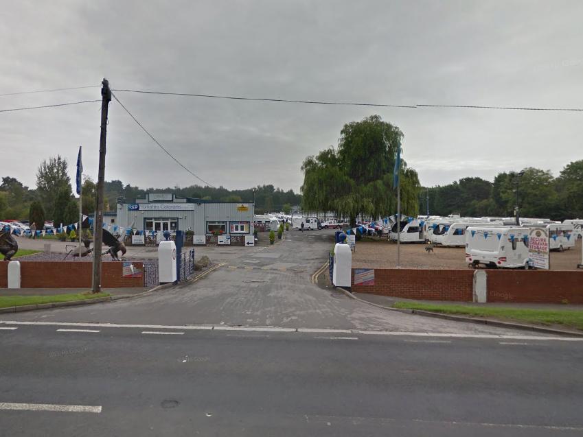 Yorkshire Caravans