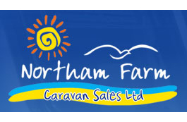 Northam Farm Caravan Sales Ltd & Holiday Park