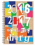 Academic Year Diary's