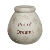 Pots of Dream Saving Fund