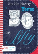 Adult Age Birthday Cards