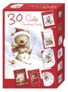 Multi Packs & Boxes Of Christmas Cards