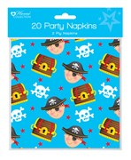 Pirate Party Tableware, Tablecloth Napkins Plates Cups