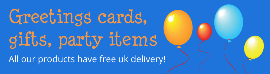 Greetings cards & gifts