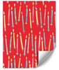 12m Male Mixed Gift Wrapping Paper - 4 x 3m Roll's - Boy's Birthday Generic