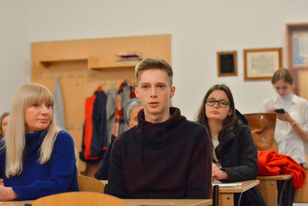 funding ZNO courses Nikita