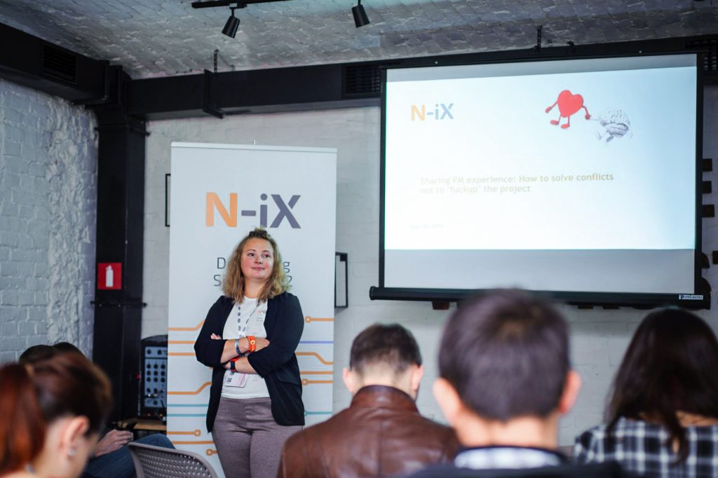 tech meetups N-iX