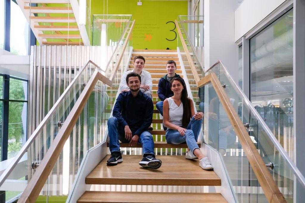 scholarchip initiative UCU students