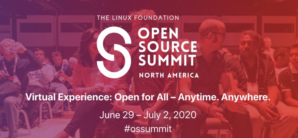 virtual tech conferences open source