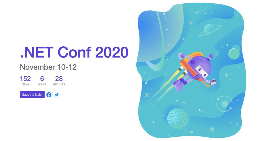 virtual tech conferences