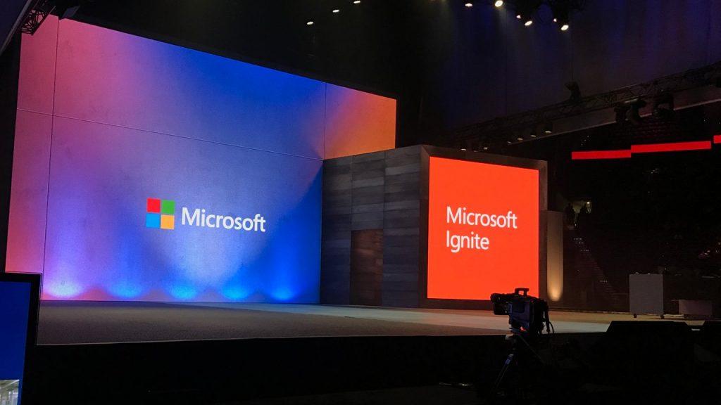 virtual tech conferences ignite