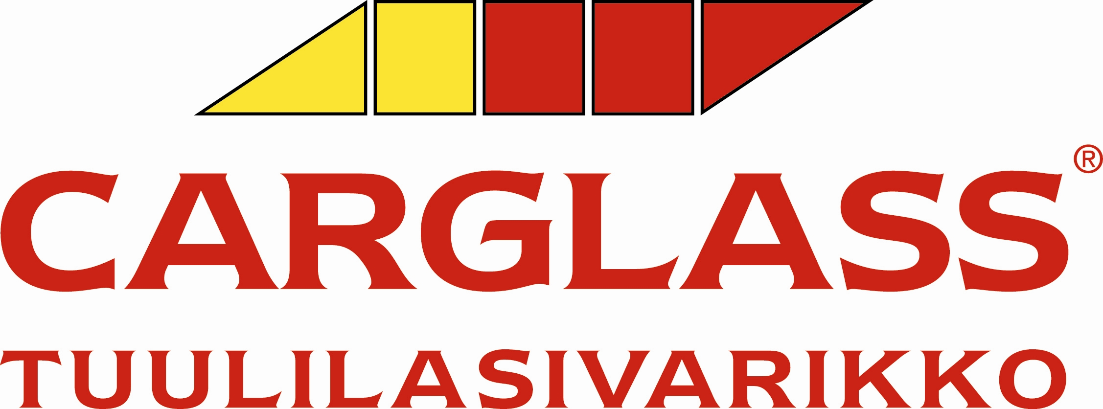 Logo Carglass TUULILASIVARIKKO