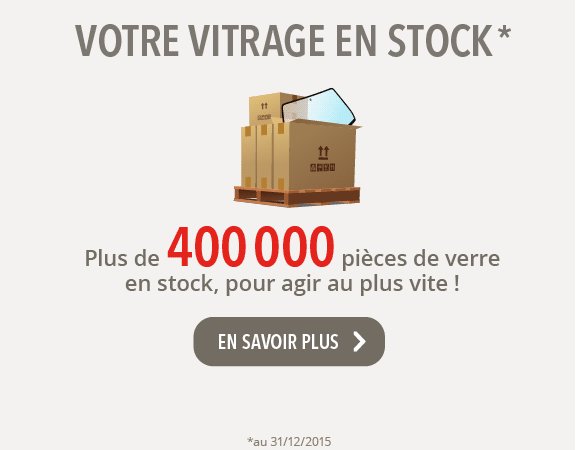 Stock Carglass