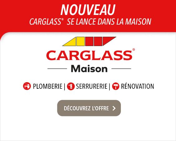 découvrer carglass® maison