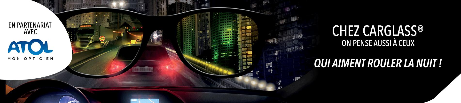 carglass vous offre vos lunettes de conduite de nuit atol
