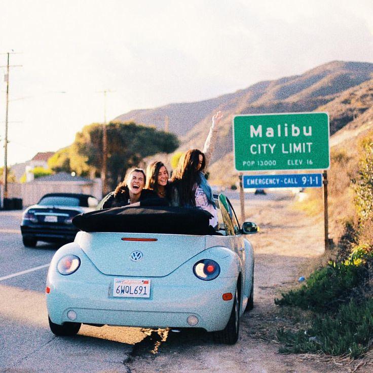 Malibu City Limit