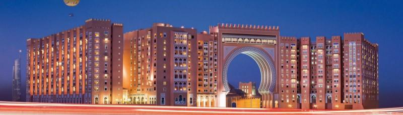 Dubai Movenpick Ibn Battuta Hotel
