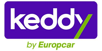 Rent a car with Keddy, Keddy by Europcar