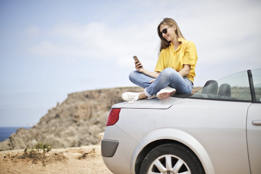 Rent a car with rental cover