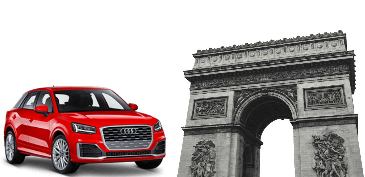 Paris Car Rental