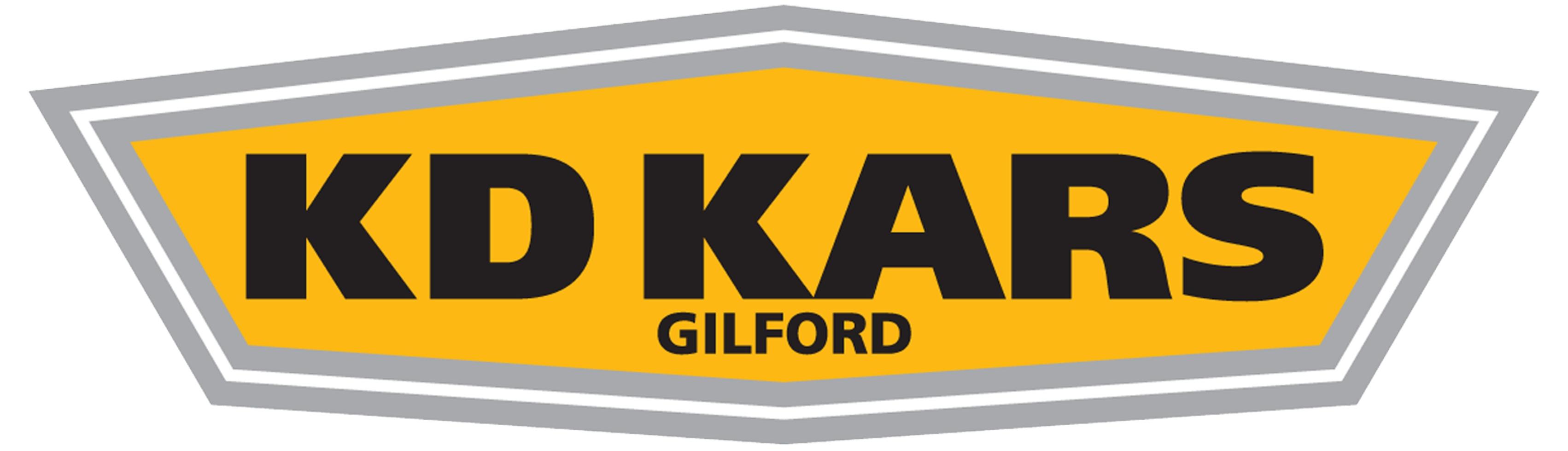 KD Kars Gilford, Gilford