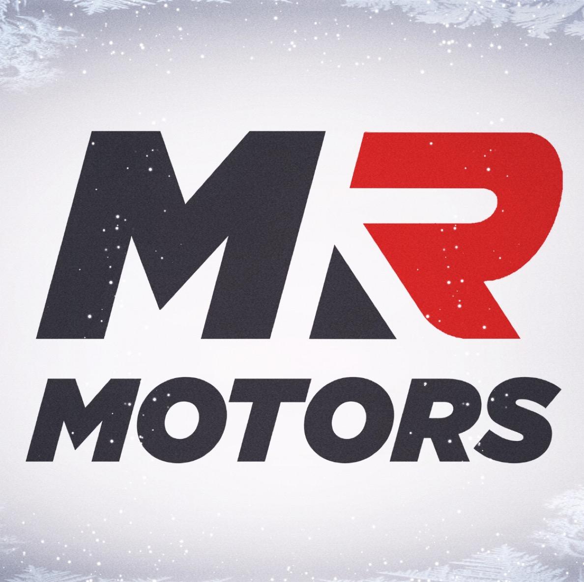 M.R Motors, Cookstown