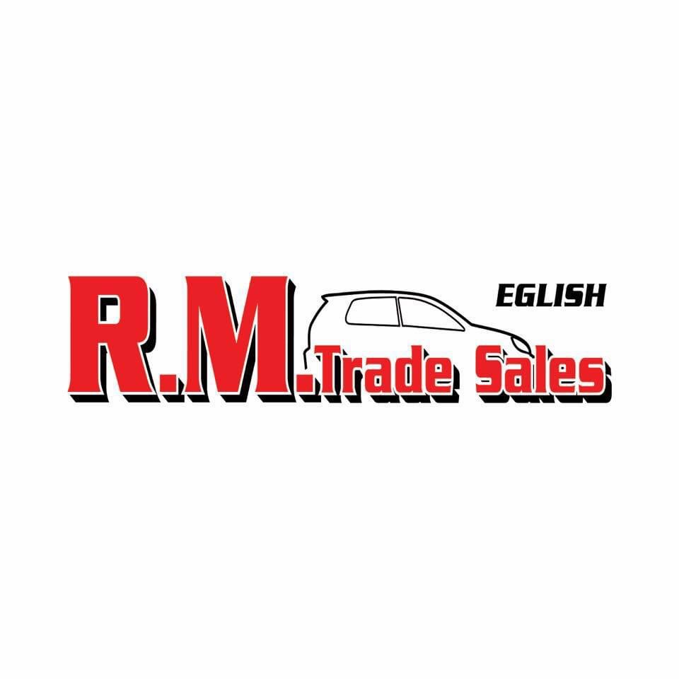 RM Trade Sales, Dungannon