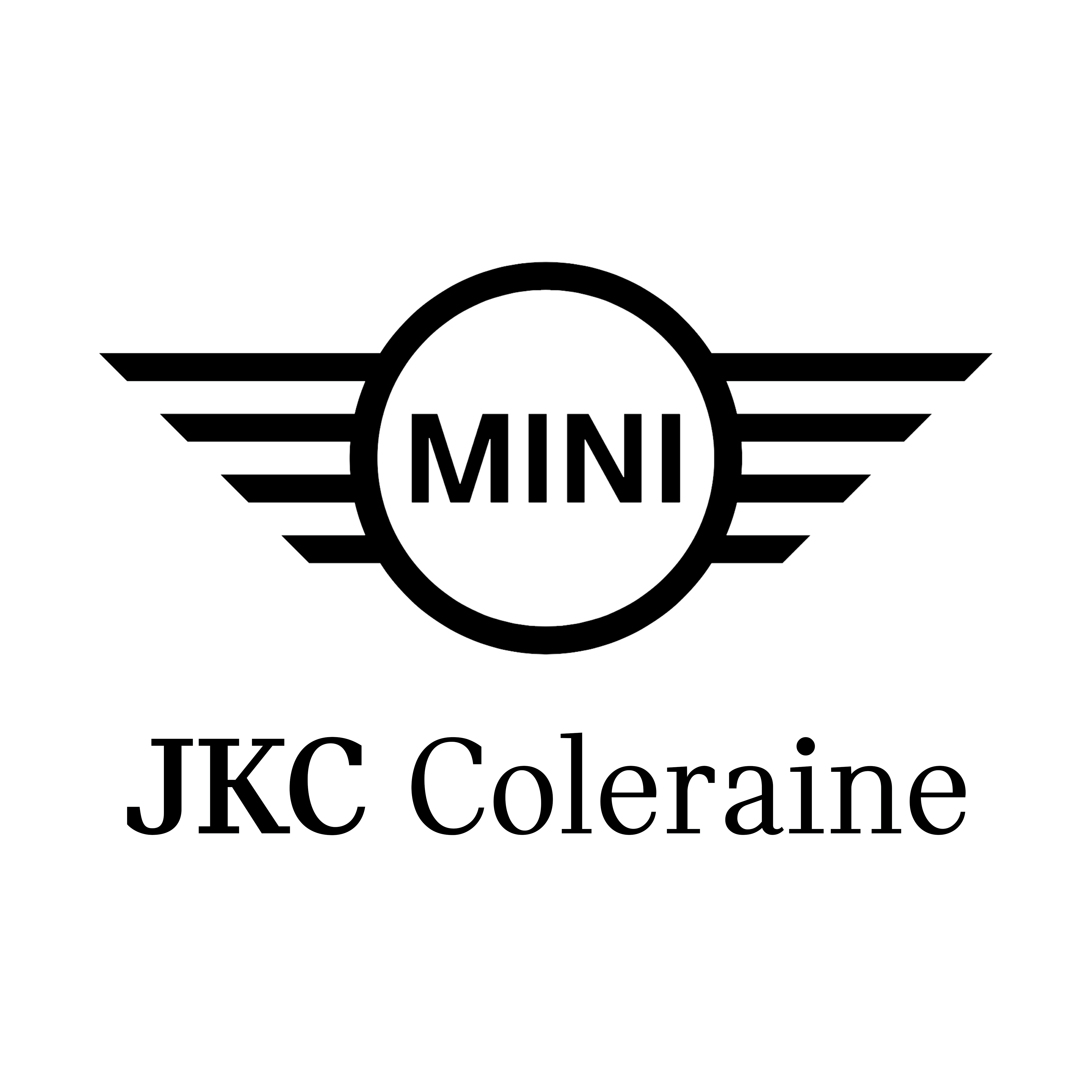 JKC MINI , Coleraine