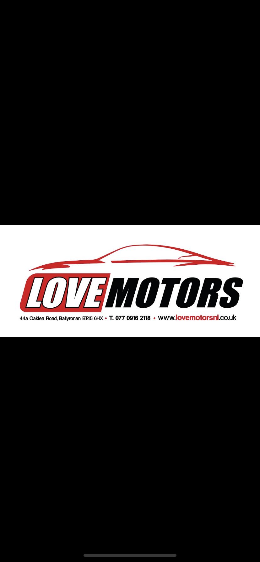 Love Motors, Magherafelt