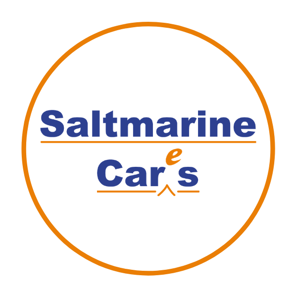 Saltmarine Used Car Centre, Dungannon