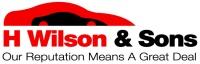 H Wilson & Sons, Carrickfergus