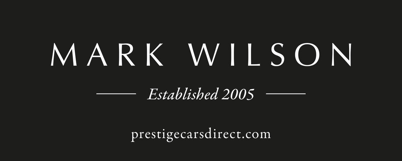 Mark Wilson Prestige Cars Direct, Belfast