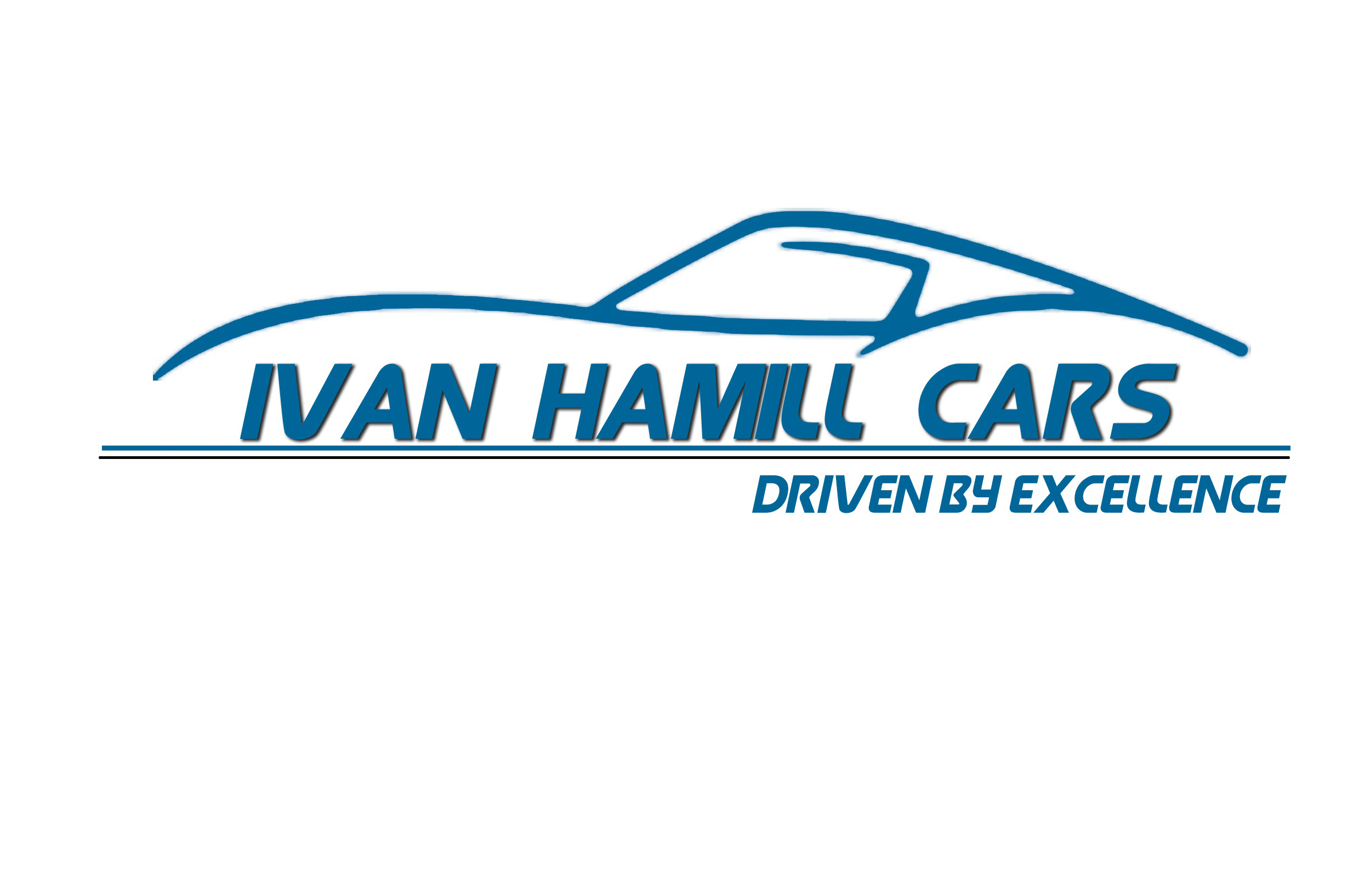 Ivan Hamill Cars, Portglenone