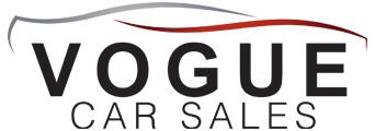 Vogue Car Sales, Derry