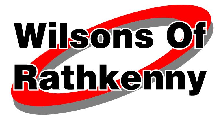Wilsons Of Rathkenny, Ballymena