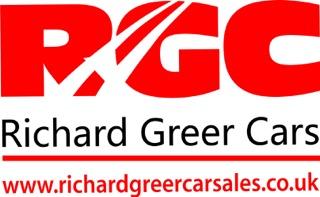 Richard Greer Car Sales, Ballyclare
