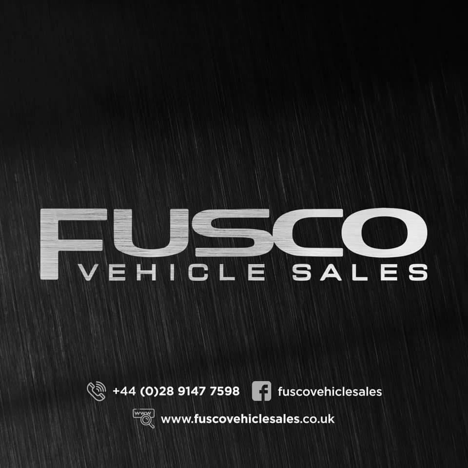 Fusco Vehicle Sales, Bangor