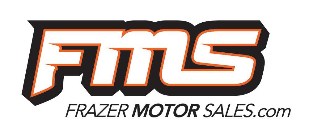 Frazer Motor Sales ltd, Newry