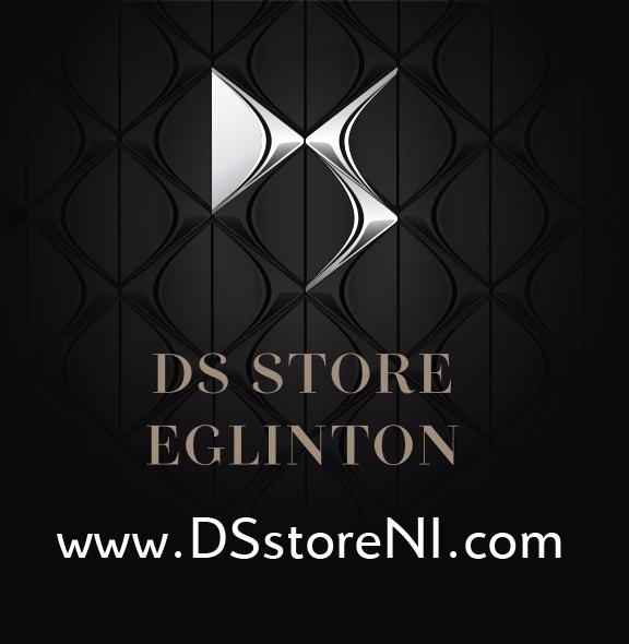 DS Store Eglinton, Eglinton