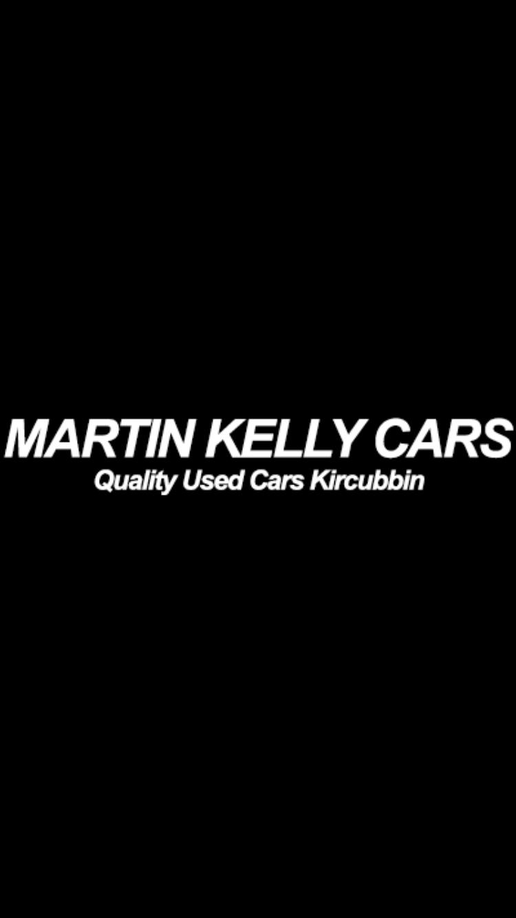 Martin Kelly Cars, Newtownards