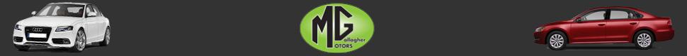 M Gallagher Motors, Newtownabbey