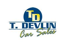 Thomas Devlin Car Sales, Antrim