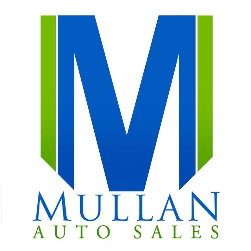 Mullan Auto Sales, Coleraine