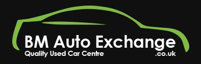 BM Autoexchange, Newtownards