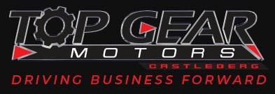 Topgear Motors NI, Castlederg