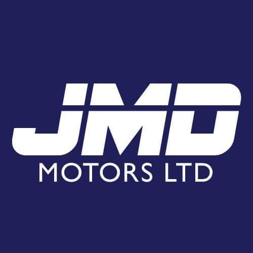 JMD Motors, Newry